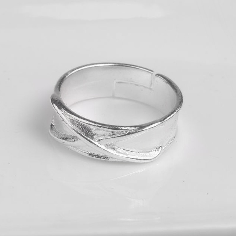 Sg модные ювелирные изделия Аниме Супер черное кольцо Сон Гоку ювелирные изделия из сплава Фабричный магазин для мужчин и женщин