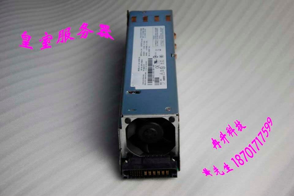 Pour DELL 2950 serveur 750 W module d'alimentation N50P-S0 NPS-750BB a Y8132