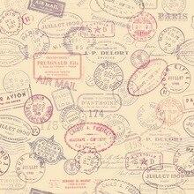 Huayi 5x5ft todos os tipos de selo de fundo arte tecido de fundo estúdio de fotografia prop newborn d-8311