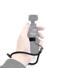 Gimbal Kamera Sling Handgelenk Gurt für DJI OSMO Tasche Smartphone Adapter Interface Abdeckung Anti-Verloren Lanyard OSMO Tasche Zubehör