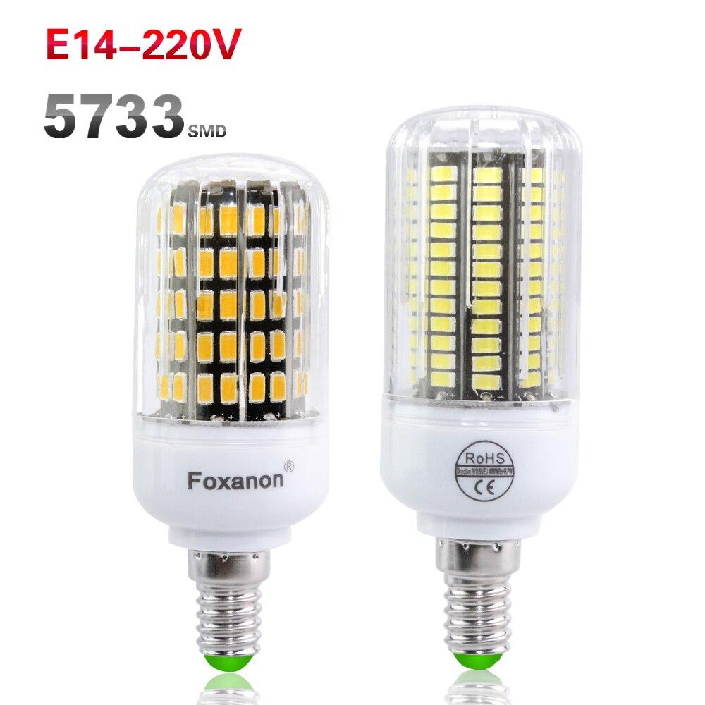 Buy 2016 new aluminum pcb corn bulb light for Lampada led e14