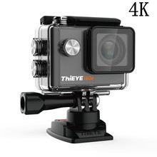 ThiEYE i60e 4K WIFI Zoom Action Camera Full HD 1080P/ 60fps 2.0″ LCD Go 40M Waterproof pro 170 Degree Mini Sports Camara Cam