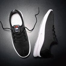 Sooneeya 2019 New Red Sneakers Casual Shoes For Man Hot Sell Breathable Mesh Men Shoes Black White Sneakers Men Ayakkabi