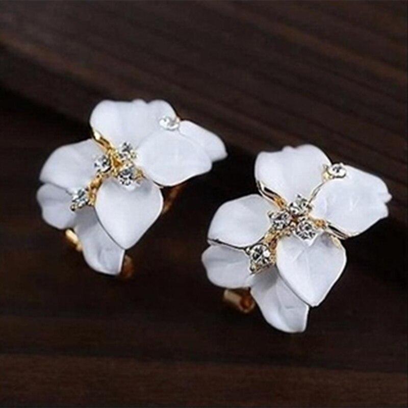 2015 Promotion New Trendy Brincos Wedding Jewelry Fashion s