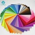 15*15CM 50 colors Polyester Acrylic Non Woven Fabric,Diy Felt,Needlework,Needle,Sewing,Handmade, Non-woven Felt feltro