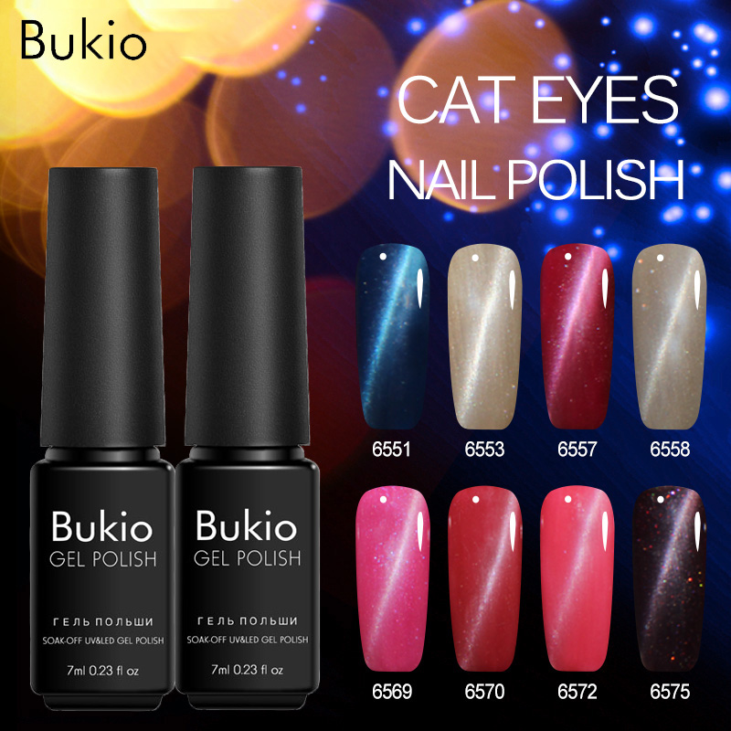 Gel Nail Polish Sale: Bukio Semi Permanente Gel Nail Polish Sale Primer For