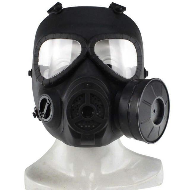 mask virus protection