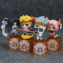 High Quality Naruto The Movie Sasuke Cosplay Buy Cheap Naruto The