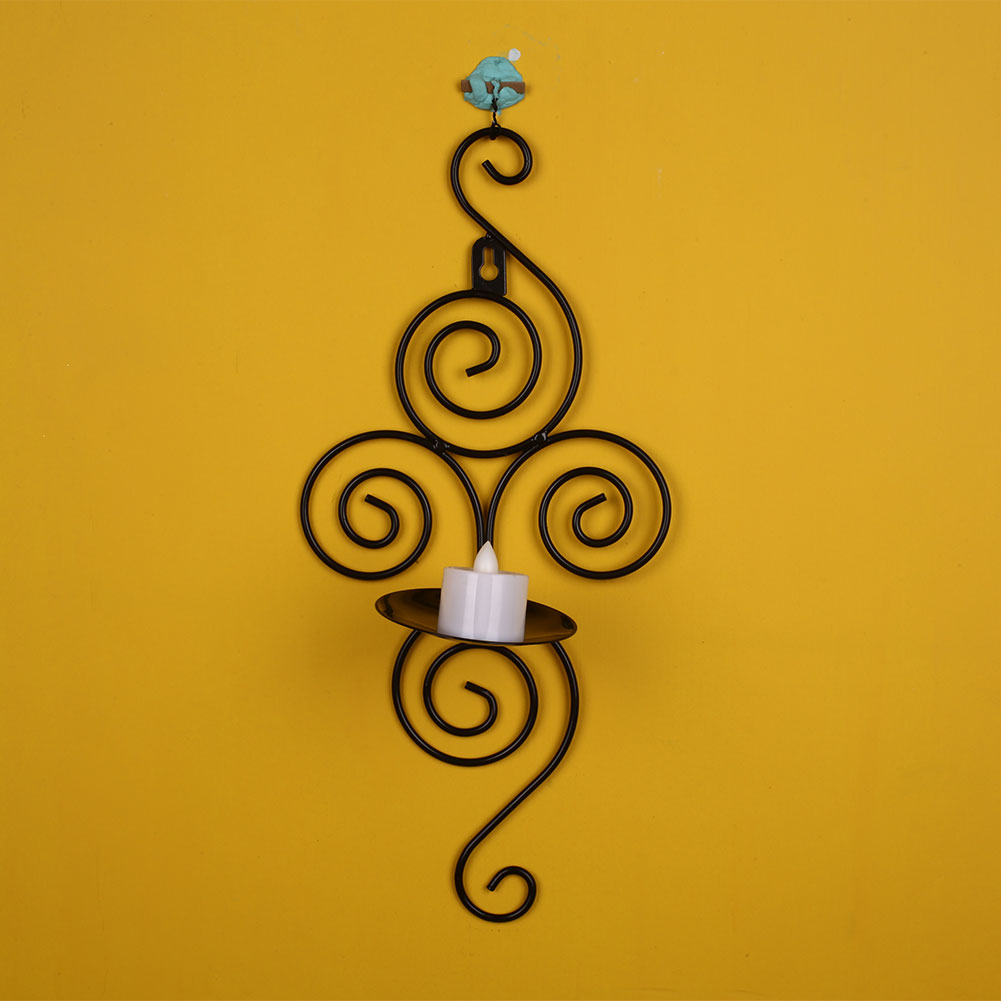 Outstanding Ornamental Metal Wall Decor Collection - The Wall Art ...