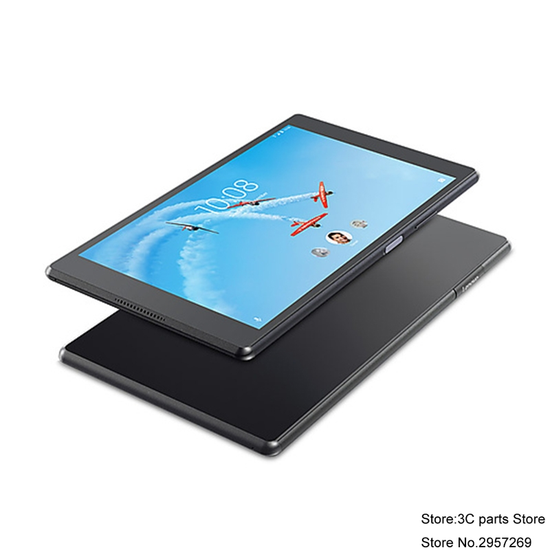 Lenovo Tab4 8504F / 8504N Wifi/LTE 8.0 inch Qualcomm 2GB RAM 16GB ROM 1280x800 IPS 4850mAh lenovo 8504F/N Android 7.1 Tablet