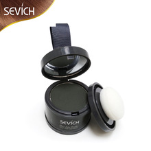 Hair Shadow Powder Hairline Spremenjen Popravila las senca obrezovanje v prahu Makeup Hair Concealer Natural Cover lepota Hot Prodaja  t
