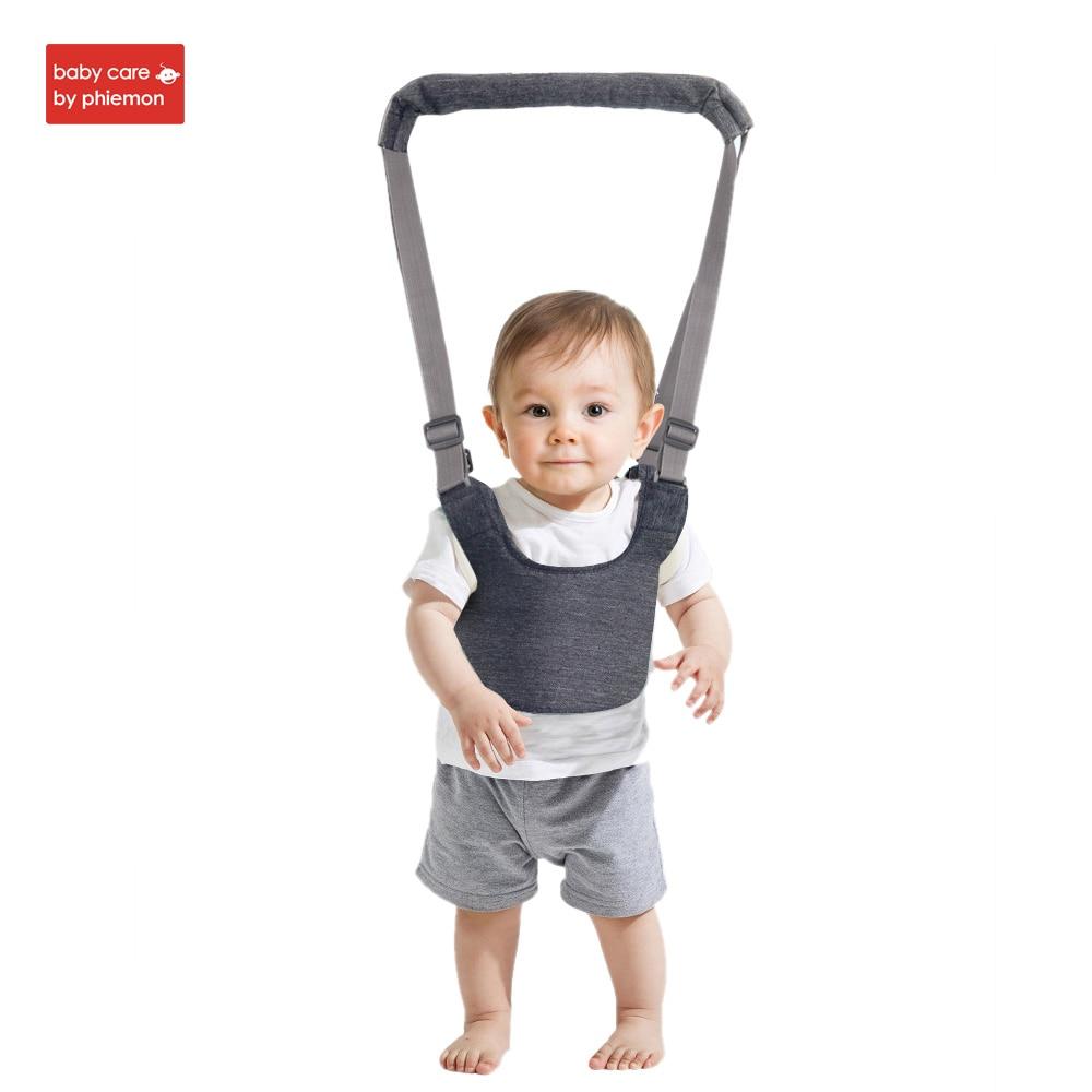 Pflege Für Kinder Baby Lernen Gehen Assistent Kleinkind Zu Fuß Gürtel Einstellbare Gürtel Kleinkind Leine Baby Harness Für Kinder Kind Sicherheit