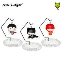 Mr Froger DC Justice League Chibi Dolls