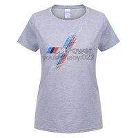 2018 Women S Fashion Custom Shirt Design Car T Shirt M Power Tyres Wheels Angel Eyes