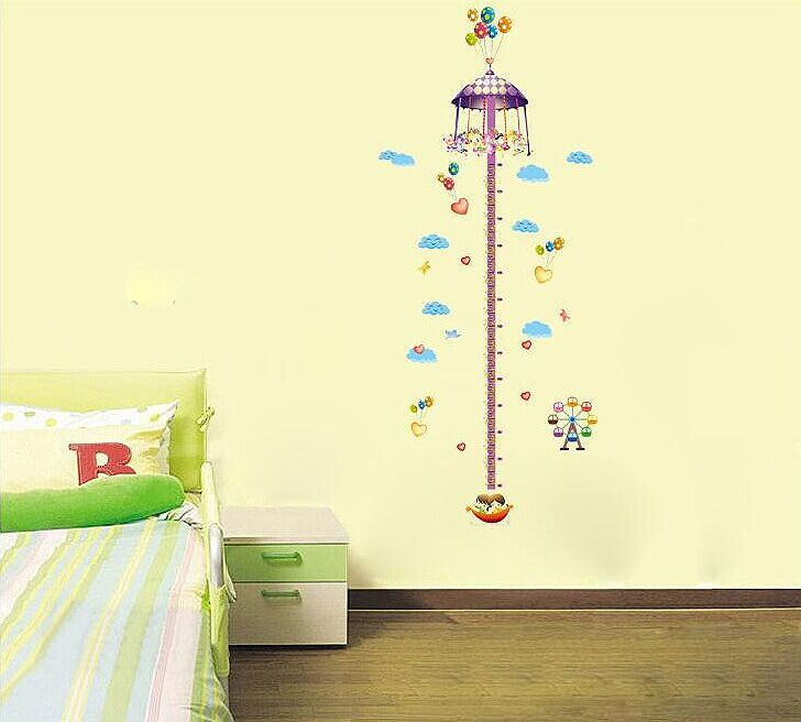 Popular carousel wall stickers buy cheap carousel wall for Carousel wall mural