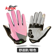 Women Pink Motorcycle Gloves Cycling Girl Moto Accessories Motorbike Protective Gears Moto Glove bicycle Windproof parts bike