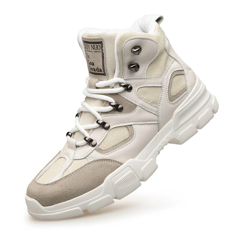 1 Blanches Respirant Da0126 38 Marche Sport Plein Hommes Pour De Confortables 44 En Taille 2 Loisir Grande Chaussures Air lc1TK3uFJ