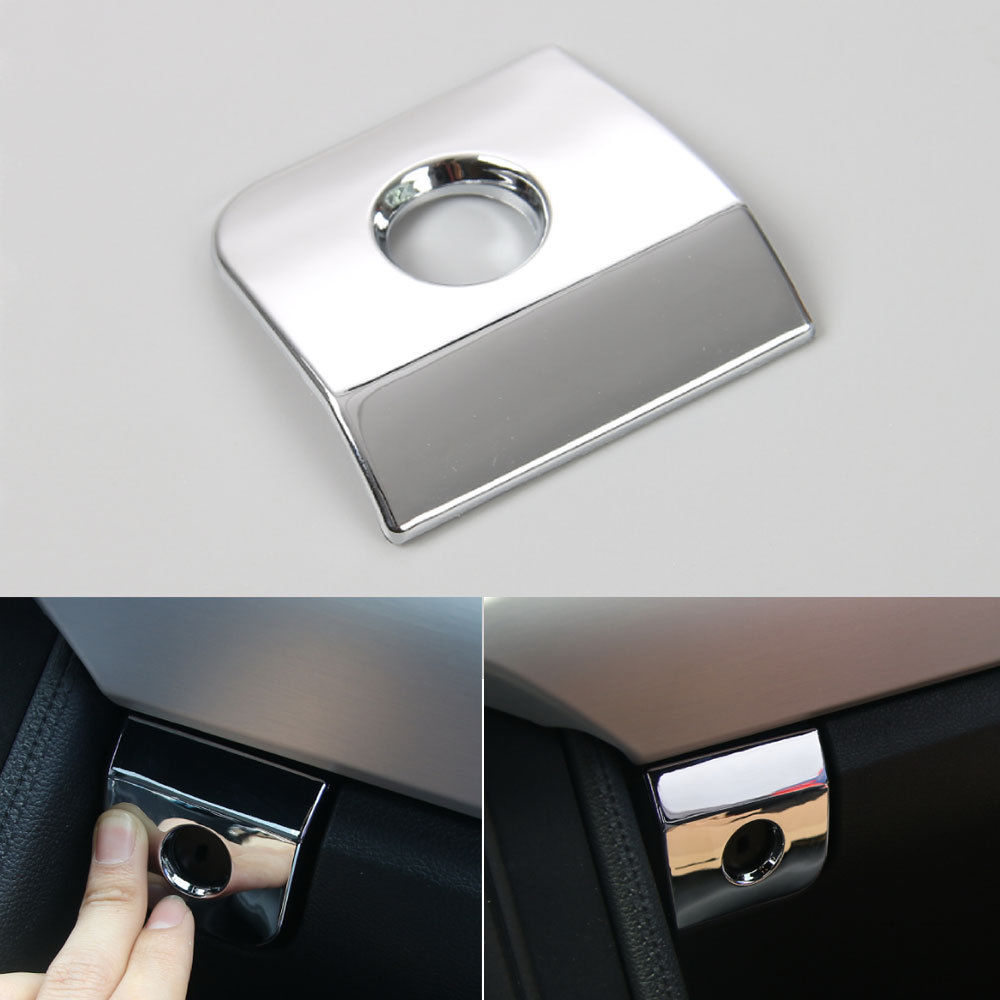BBQ @ FUKA 1pc Side Car de pasageri Interiorul central de ventilație - Accesorii interioare auto