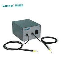 Сварка вакуумной тренер станции антистатические вакуумного всасывания ручка QUICK382A мембранный насос 10 Вт