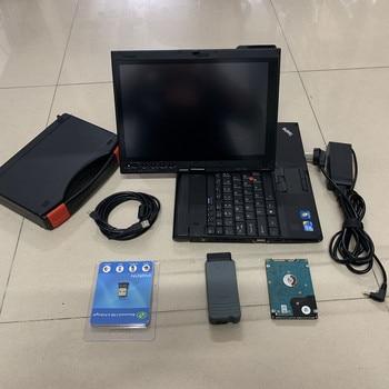 vas5054a odis software v5.13 hdd 500gb vas 5054 oki full chip oki with laptop thinkpad x201 i7 4g diagnose for audi v.w scan