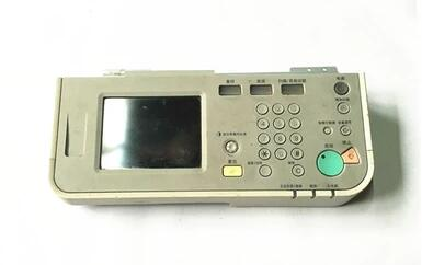 Control panel assembly display For Canon IR2520I 2525 2530 2535 2545 картридж easyprint c exv33 для canon ir 2520 2525 2530 2535 2545 черный 14600стр