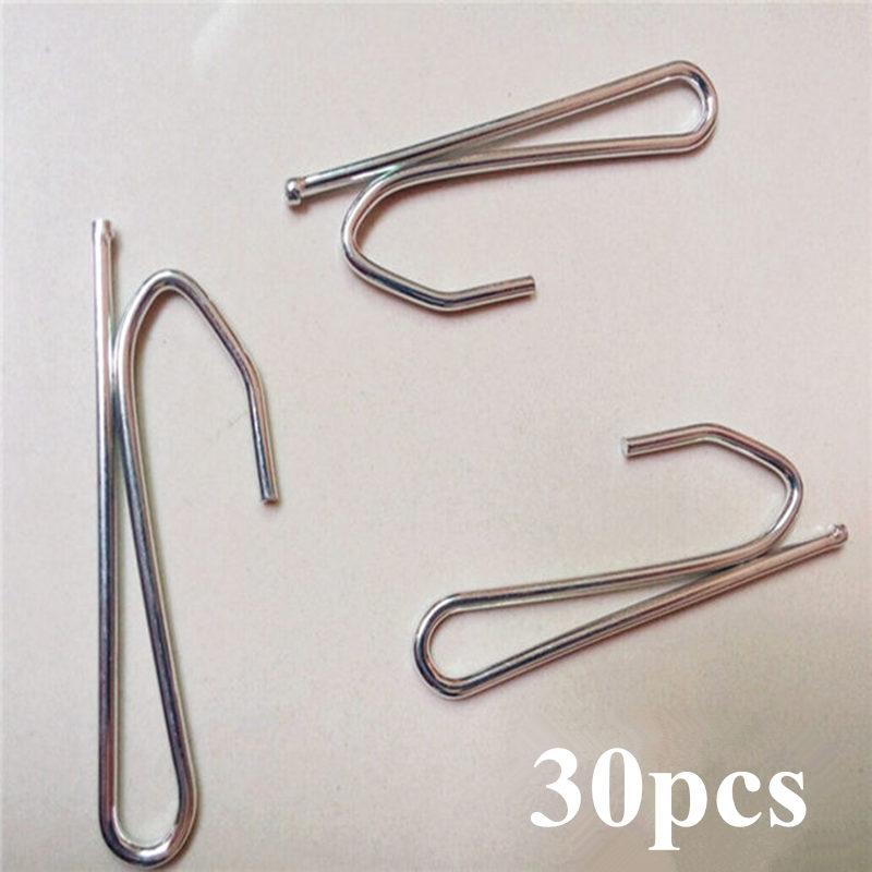 Curtain Hooks Types