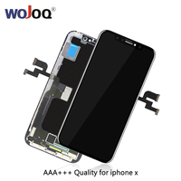 NEW AAA For iPhone X TFT LCD Display Touch Screen With Digitizer Replacement Assembly Parts