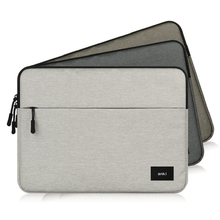 Get more info on the Laptop Sleeve Bag Waterproof Notebook case For Macbook Air 11 13 Pro 13 15 Retina Mini 1 2 3 Air 1 2 Unisex Liner Sleeve case