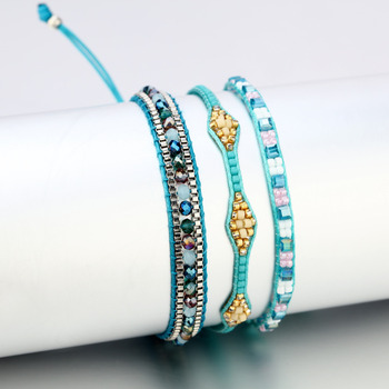 Friendship Braided Rope Bracelets 1