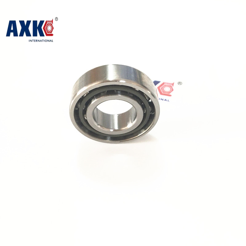 25mm BALL SCREW SUPPORT BEARINGS 25TAC62B SUC10PN7B 25x62x15 ABEC-7 P4 For Machine Tool Applications 1pcs 71901 71901cd p4 7901 12x24x6 mochu thin walled miniature angular contact bearings speed spindle bearings cnc abec 7