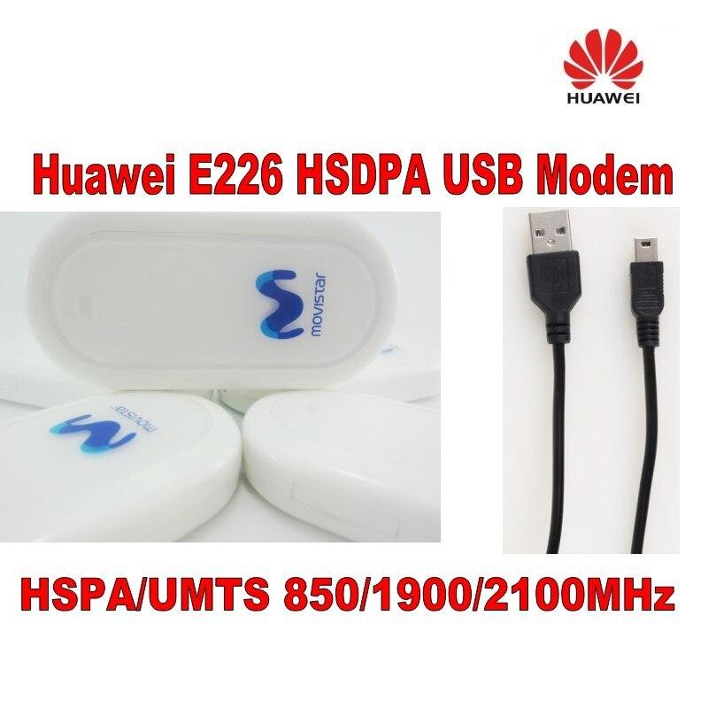 Offen Lot Von 10 Stücke Original Entsperren Hsdpa 7,2 Mbps 3g Usb Modem Computer & Büro 3g Datenkarte 3g-modems