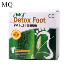 240 Piece=120pcs Patches+120 pcs Adhesives 2 Box MQ Detox Foot Patch Vinegar Pad Improve Sleep Beauty Slimming Patch Loss Weight