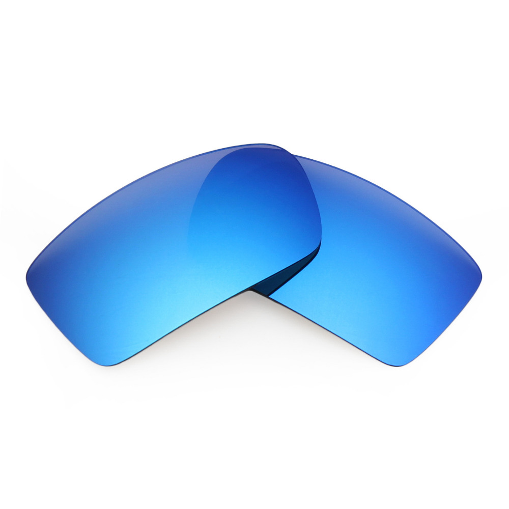 4d3c7ad9ff 4 Pairs Mryok Anti Scratch POLARIZED Replacement Lenses for Oakley Gascan  Sunglasses Black   Blue   Red   Silver -in Accessories from Apparel  Accessories on ...