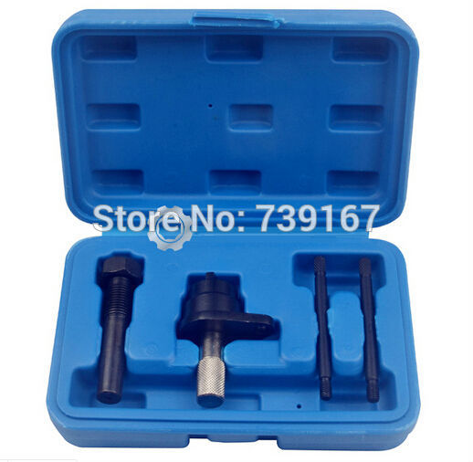 Auto Engine Timing Camshaft Locking Alignment Removal Repair Garage Tools Kit For Volkswagen VAG 1.2 TFSI ST0212