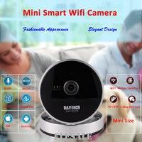 Daytech Wireless Wifi HD IP Camera 720P Surveillance Camera Motion Detection Night Vision Two Way Audio