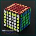 Nueva Yongjun Moyu Aoshi Cubo mágico Puzzle 6 X 6 X 6 Cubo de la velocidad Toy torcedura cuadrado mágico Cubo rompecabezas Toy buen regalo