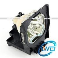 Gratis Verzending POA LMP42 Originele UHP Projector Lamp met Behuizing voor SANYO PLC UF10/XF40/XF41 LC UXT1/XT2-in Projector Lampen van Consumentenelektronica op