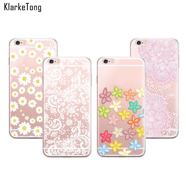 iphone 7 phone cases daisy