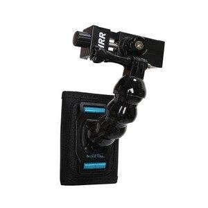 Image 3 - Mochila para celular ao ar livre, suporte fixo para huawei iphone, acessórios para pilotar, bolsa de suporte