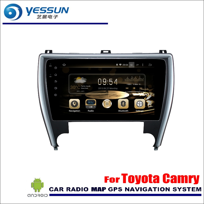 US $323.4 23% OFF YESSUN For Toyota Camry 2015~2016 North American on auto manufacturing in usa map, toyota plant, supply chain map, walmart map,