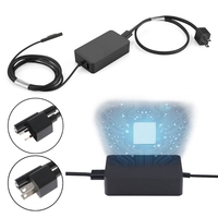 12V 3 6A AC Power Adapter Charger US EU Plug For Microsoft Surface Pro 1 2