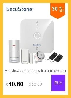 ∞Волк-охранник Smart 3g/GSM 2,4 г Wifi Smart DIY Беспроводной ...