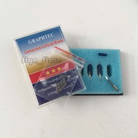 1 X Graphtec CB15 Blade Holder 5 Pc 60 Degree Graphtec CB15 Blades For GRAPHTEC CB15