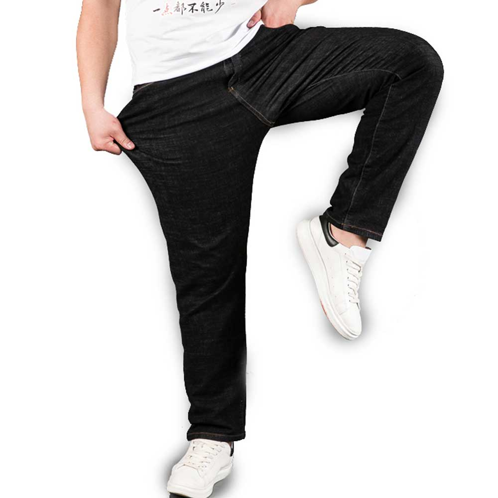 Compare Prices on Mens Black Stretch Jeans- Online Shopping/Buy