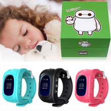 ZUCOOR Smart Watch Support GSM 2G SIM Card Children Smartwatch GPS Tracker SOS Call Wristwatch Sport