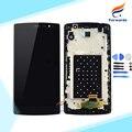 Para lg g4c h525n h525 h522y h520y h500 h502 y90 lcd Quadro Assembléia Screen Display com Toque Digitador 1 peça frete grátis
