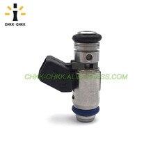 CHKK-CHKK IWP001 fuel injector for Fiat Brava 182 / Bravo I 95~01 Marea 185 96~02 178DX Palio 96~01 1.6 16 V