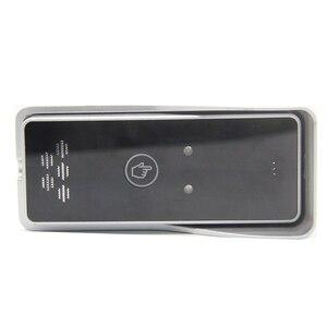 Image 5 - 3G GSM erişim kontrol kiti daire interkom güvenlik sistemi bir anahtar arama kapı kontrol uzaktan ücretsiz çağrı k6S