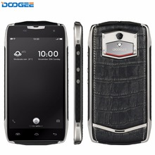 DOOGEE T5 Lite RAM 2GB ROM 16GB Waterproof IP67 5.0 inch Android 6.0 MTK6735 Quad Core with Replacemnt Back Cover 4G Smartphone
