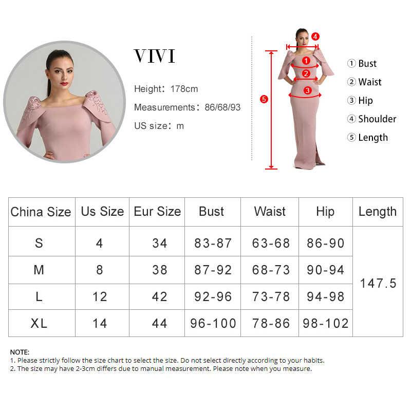 f30f05a7b ... DuBai Mermaid Lantern sleeve Evening Dresses Long Sleeves Fashion Sexy  Evening Gowns 2019 Real Photo QA8002